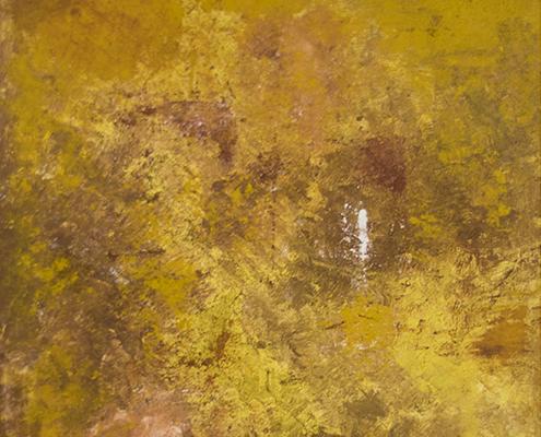 Bild Projekt Freie Kunst - Acryl auf Leinwand 01