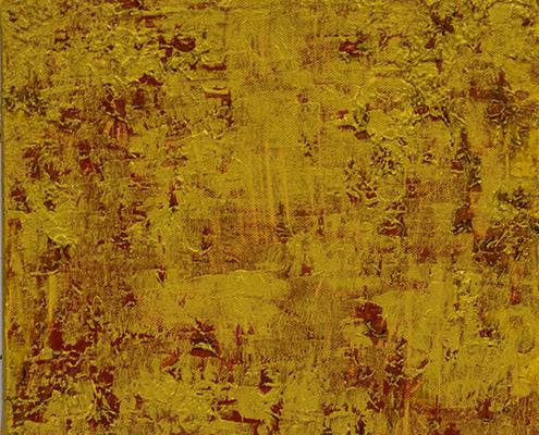 Bild Projekt Freie Kunst - Acryl auf Leinwand 03
