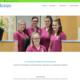 Bild Projekt Webdesign - für Die Orthopäden am Borsigturm