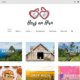 Bild Projekt Webdesign - für Herz an Hirn von Reisebloggerin Laura Schneider