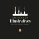 Bild Projekt Webdesign - für Stefanie Jeschke - Atelier für Illustratives
